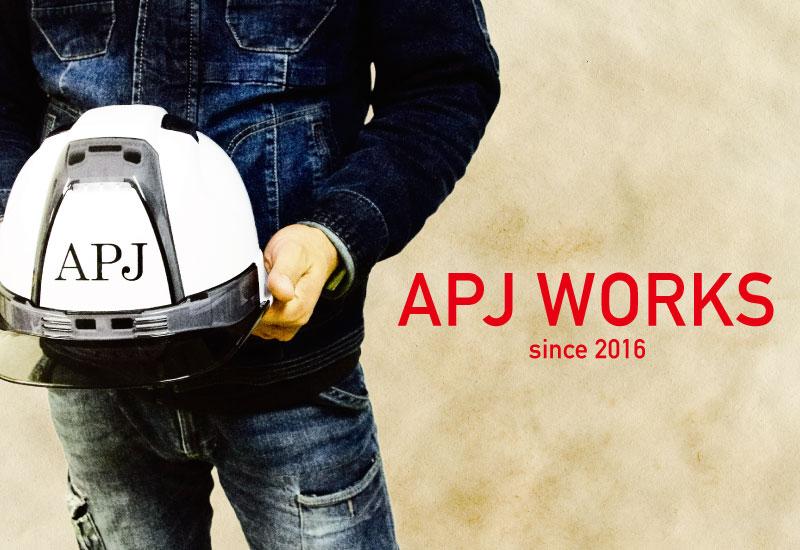 APJ WORKS